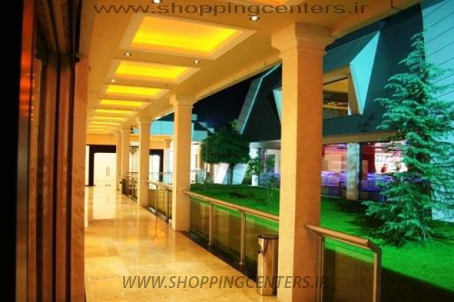 مرکز خرید پردیس