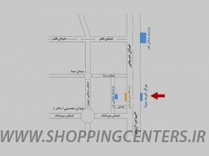 مرکز تجاری برج مینا