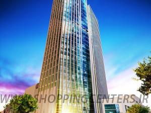 برج تجاری - اداری آرمیتاژ گلشن