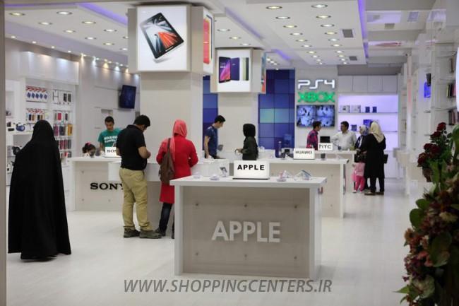 بازار موبایل ایران 2