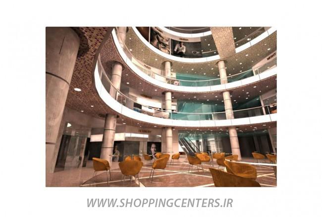 مرکز خرید ارگ تجریش