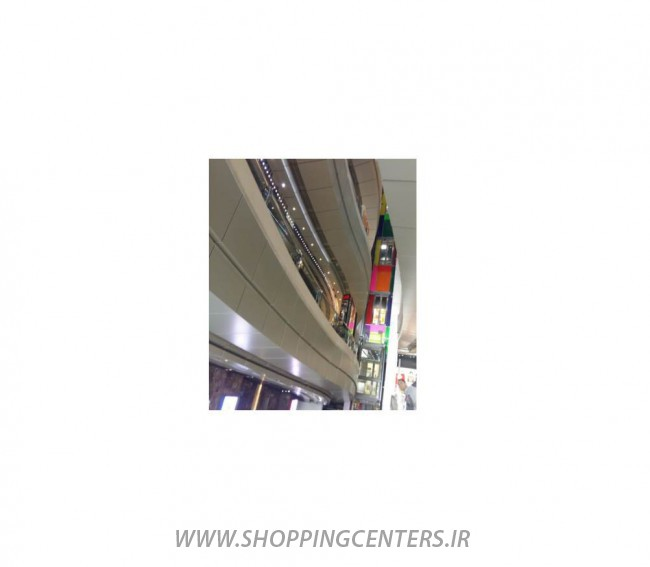 مرکز خرید برج آموت | مرکز خرید کودک آبرنگ