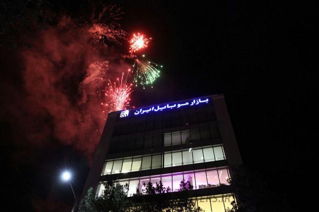 بازار موبایل ایران 3