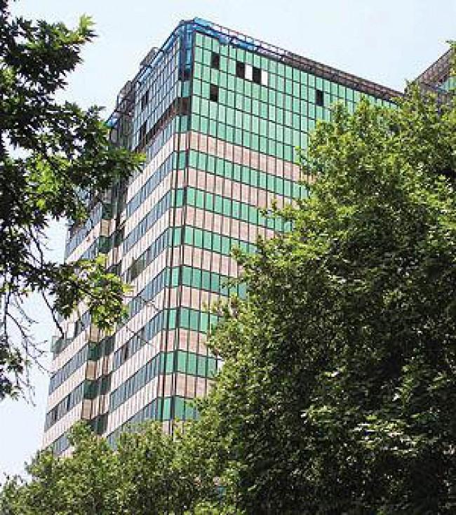 مجتمع تجاری نور تهران