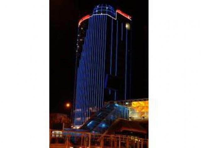 برج طالقانی