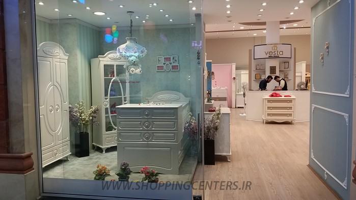 خانه کودک وستا | سرویس خواب نوزاد و نوجوان
