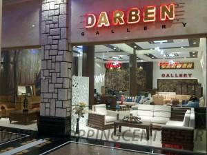داربن | مبلمان مدرن | مبل راحتی