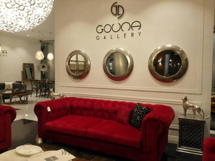 گونا | مبلمان راحتی و مدرن