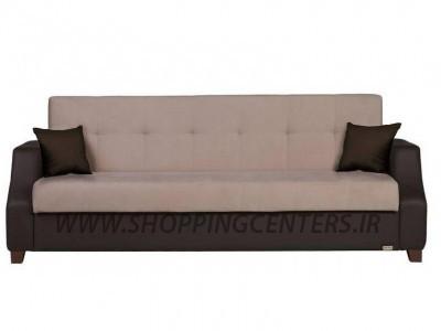 مبل تختخواب شو مدل B14