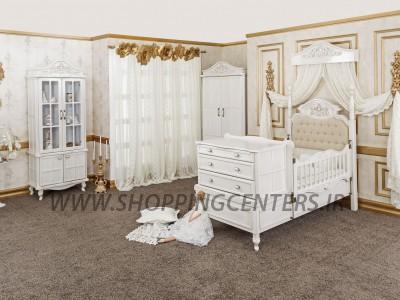 سرویس خواب نوزاد مدل آرکانا