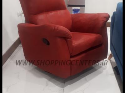 صندلی راک ریکلاینر مبلLA-Z-BOY لزی بوی  recliner sofa persian