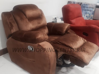 مبل ریلکسی Recliner PERSIAN STAR مبل ریلکسیشن