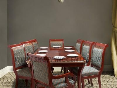 میز ناهار خوری مدل کلاسیک
