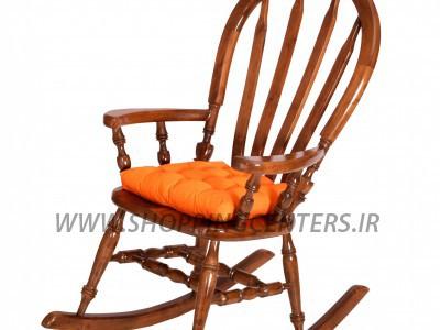 صندلی راک مدل ترنج