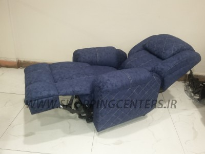 مبل ریلکسی مبل ریکلاینر Recliner Chair