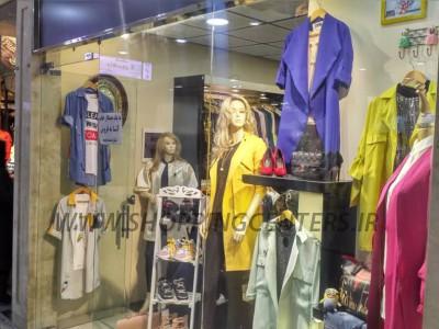 36 پوشاک زنانه مولتی برند