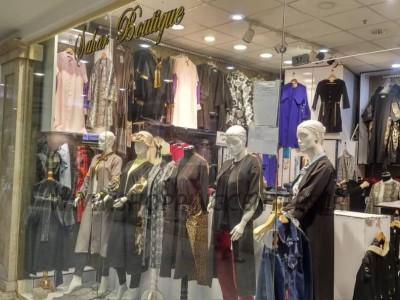 167 پوشاک زنانه سحربوتیک