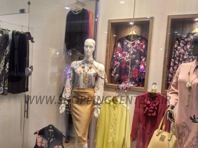 351 پوشاک زنانه چکاوک