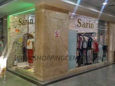 457 پوشاک زنانه سارین