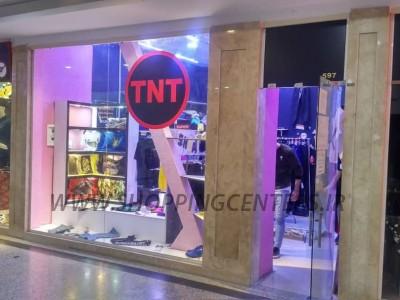 597 پوشاک زنانه TNT