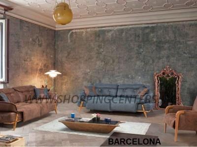 مبل راحتی Barcelona