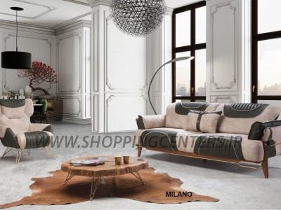 مبل راحتی Milano