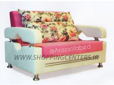 مبل تختخواب شو دیوا
