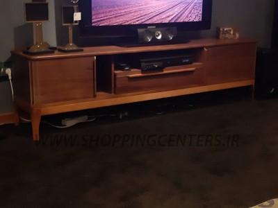 میز تلویزیون بارسلون
