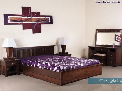 سرویس خواب ST12