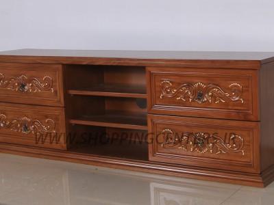 میز تلویزیون - میز ال سی دی کلاسیک