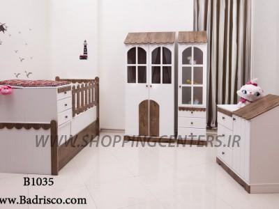 سرویس خواب نوزاد مدل B1035