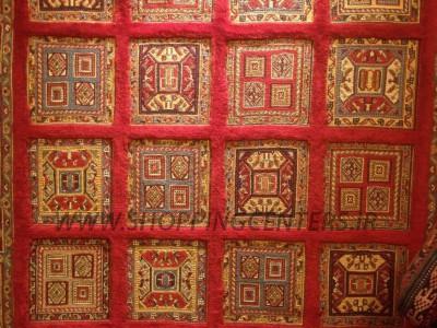 فرش دستباف ، گليم فرش سيرجان