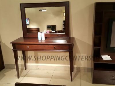 آینه کنسول SL 12