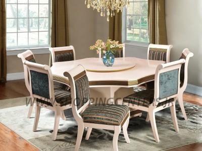 میز ناهار خوری کامفورت