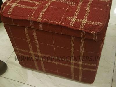 باکس جادار با تحمل وزن تا ۱۲۰kg