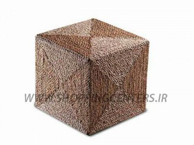 باکس مربع کنفی با کاربرد بسیار