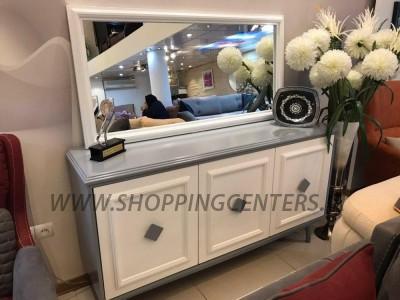آینه کنسول طرحهای مختلف