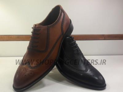 کفش مردانه کد 220