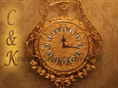 ساعت کد 10
