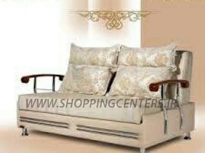 مبل تختخواب شو مدل بارونی جدید