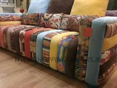 مبل راحتی - کاناپه فانتزی