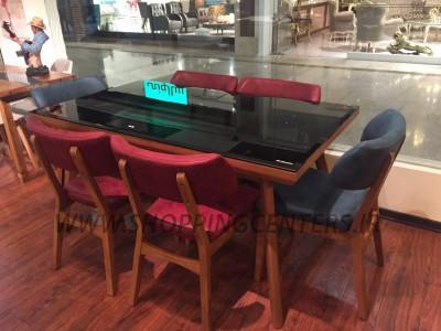 میز ناهار خوری اليما