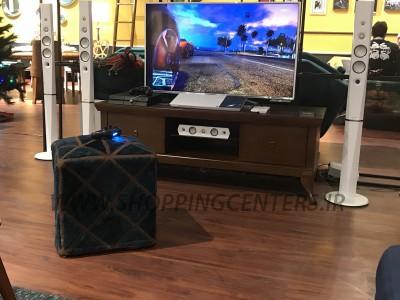 میز تلویزیون ساپلی