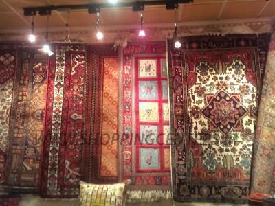 فرش دستباف کد ۰