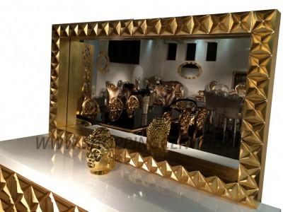آینه پیرامید