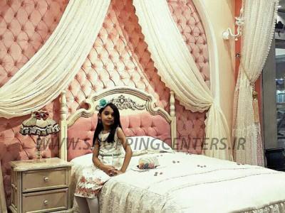 سرویس خواب نوجوان مدل آرکانا