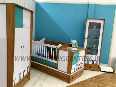 سرویس خواب نوزاد رابیت
