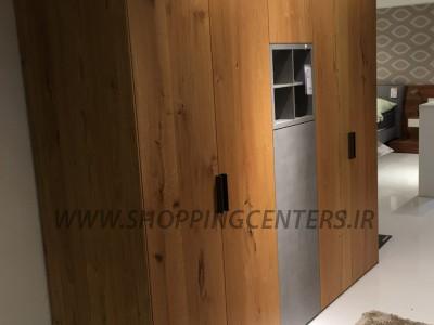 کمد چوبی کد ۱۰۵