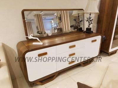 آینه کنسول سامبا
