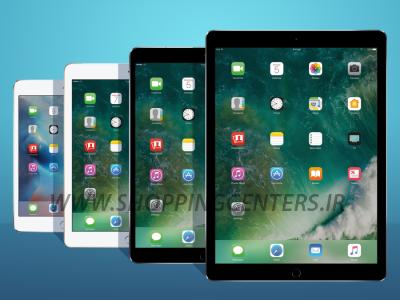 تبلت iPad,iPad Pro,iPad Air,iPad mini